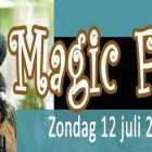 Workshop Magic Fair 2015